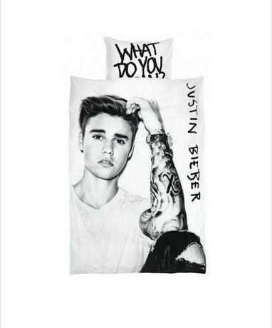 горен плик Justin Bieber