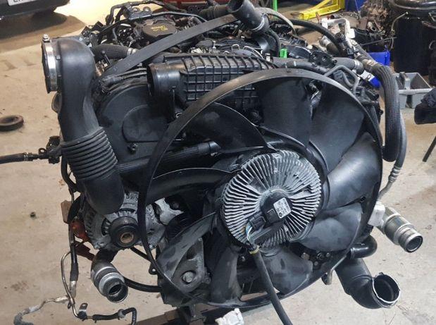 Motor RANGE ROVER SPORT 3.0 D EURO 5 Kilometri Reali