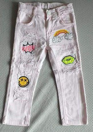 Нов панталон 3г.