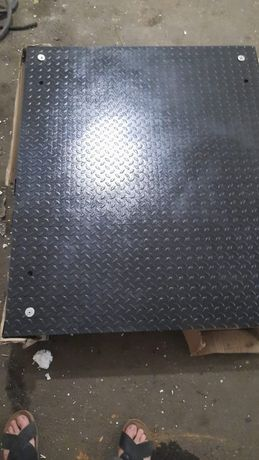 Электронные Весы платформа до 1 тонны