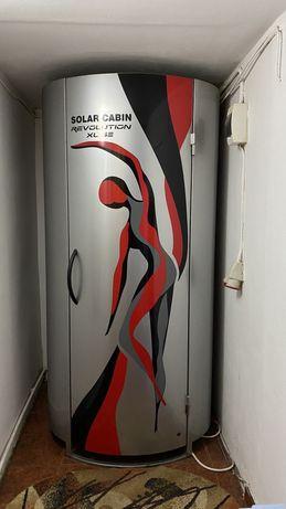 Vand Solar Vertical REVOLUTION XL 58