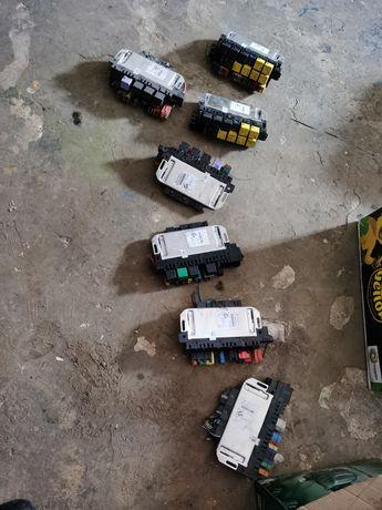 Panou siguranțe mercedes w220 A 0625455332