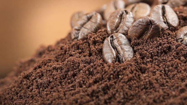 Продается кофейный жмых