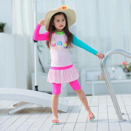 Купальник, детский костюм для плавания