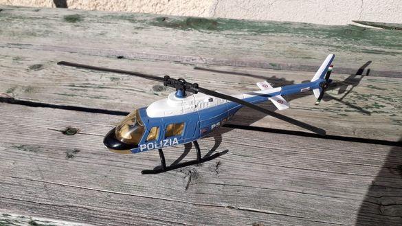 Хиликоптер Вертолет Police