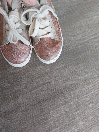Papuci Zara mar 26 -int 16 cm