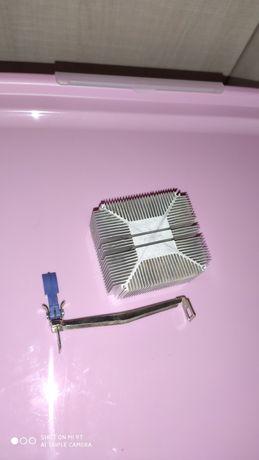 Vand cooler CPU + prindere AMD1/2/3