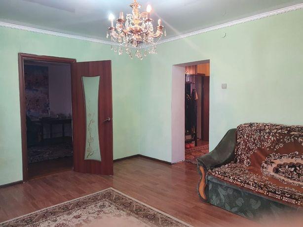 Дом 3-х комнатный