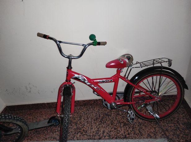 Велосипед Барс Россия