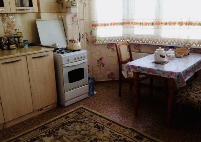 СРОЧНО!!Продам 3-х комнатную квартиру.