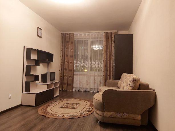 Сдается 1к квартира по ул. Ержанова