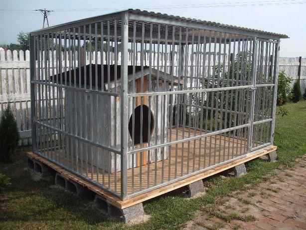 OFERTA: Tarc pentru caini accesibil, de 3 X 2m.-Livrare rapida