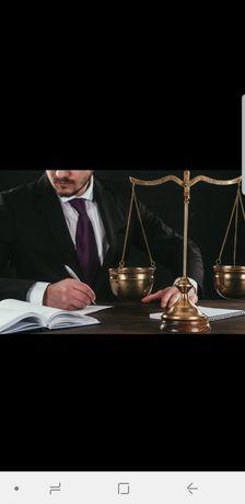 Услуга адвокат юридической услуги