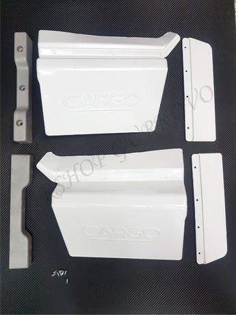 Комплект капаци за врати на стъпалото за FORD CARGO
