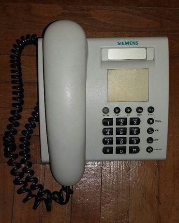 Vând telefon fix SIEMENS