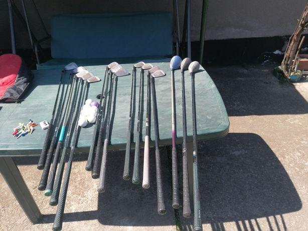 Golf echipament sportiv