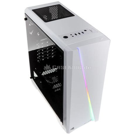 Gaming AMD Ryzen 5 2600x/16 GB/AMD Radeon RX 570 4GB/SSD 256Gb+2TB Hd