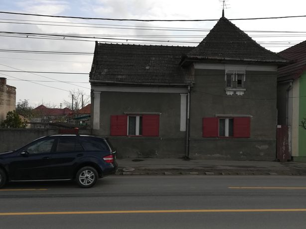 Casa de vânzare în Turda
