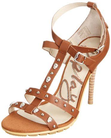 Чисто нови Replay CHARLEE rp650003l оригинални дамски обувки