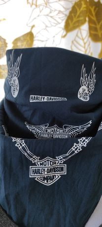 Eșarfă Harley Davidson/rezervat