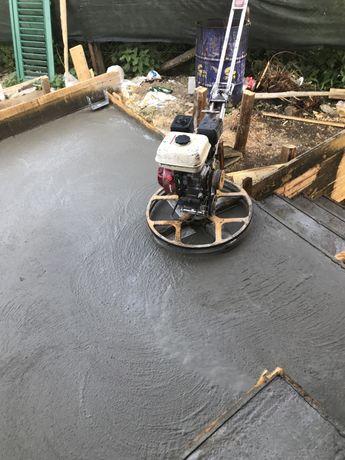 Elicopter beton slefuitor beton slefuit beton