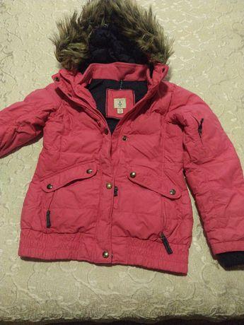 Зимно детско яке