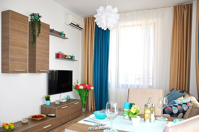 Mamaia Summerland - Apartament 2 Camere la Fratelli Beach Club