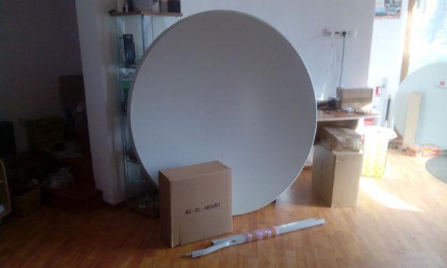 Antena satelit Gibertini 150