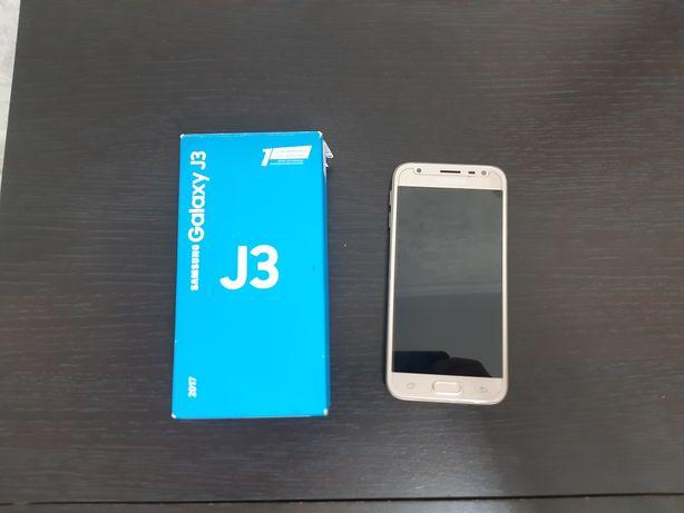 Продам Сотовый Телефон Samsung Galaxy J3