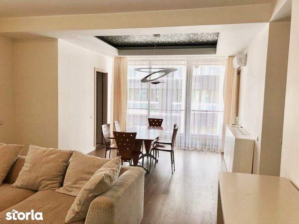 Apartament, 103 m², Bucuresti (judet), Sectorul 1