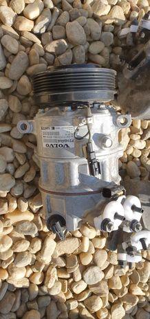 Compresor AC  Volvo S60/V60  16 Diesel sh original!!!