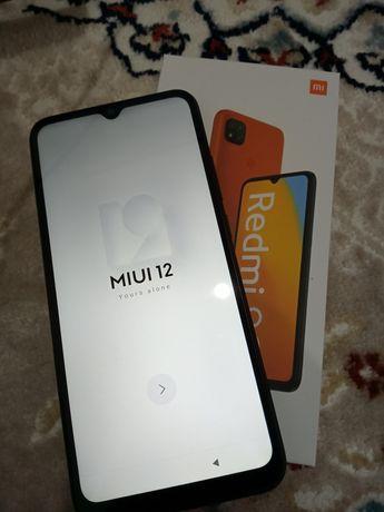 Xiaomi Redmi 9 C 128 гб