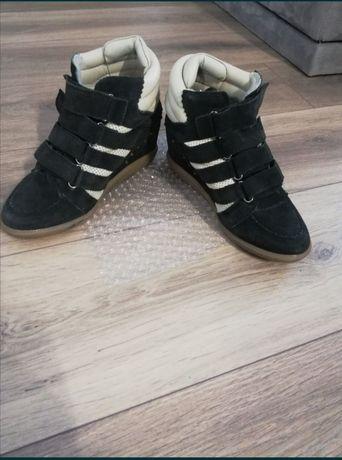 Дамски обувки Shaboo London