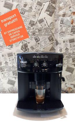 Expresor/aparat/espressor de cafea Delonghi Magnifica Caffe Corso