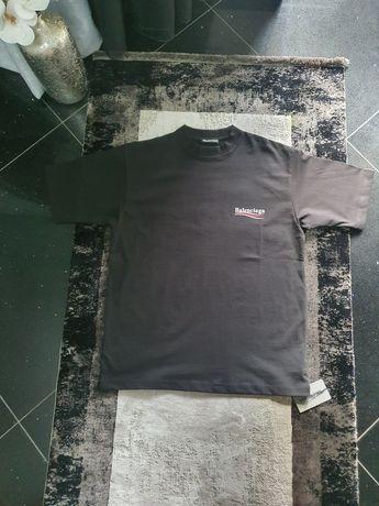Tricou Balenciaga oversize *** TOP *** colectia noua