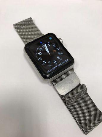 Продам apple watch series 3