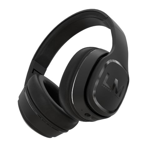 НОВИ Bluetooth Слушалки Louise&Mann Symphony