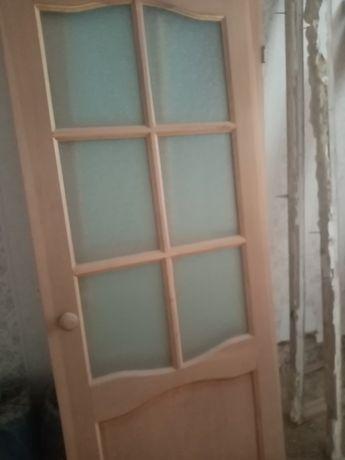 Двери меж комната