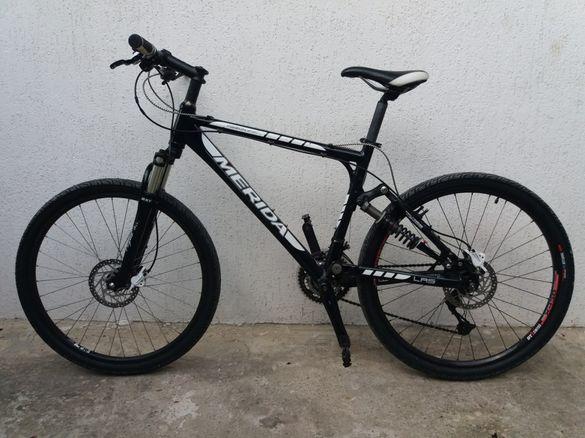 Merida mission sport планински велосипед