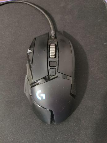 Mouse Gaming Logitech G502 Hero