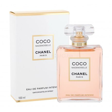 Chanel Coco Mademoiselle Intense EDP 100ml.