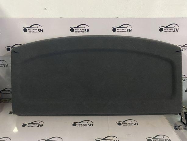 Polita portbagaj Vw Golf 6 Hatchback pe negru fara defecte