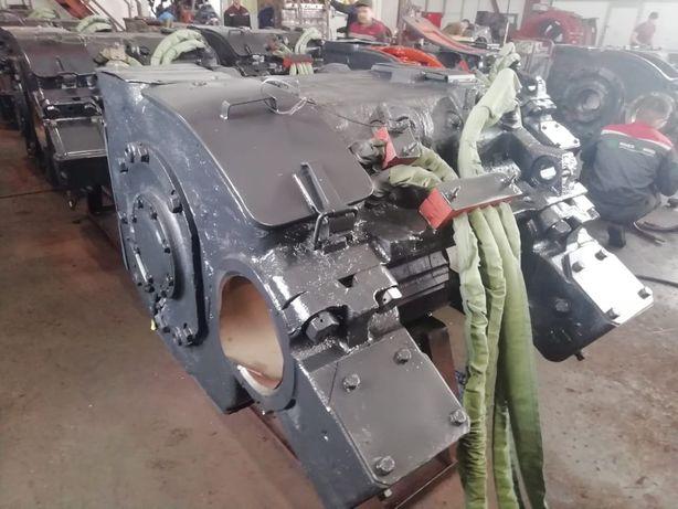 Тяговый двигатель ЭД-118А