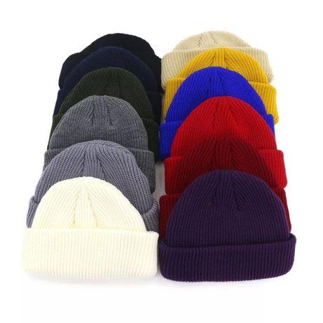 Продам мужские шапки