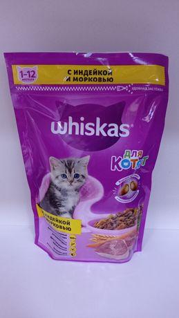 Корм для кошек Вискас Whiskas