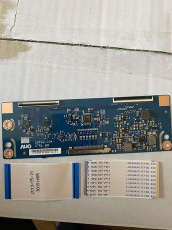 Placa T-con 32T42-C0K