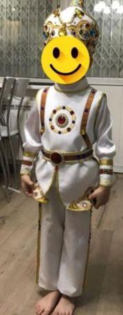 Национальный костюм на мальчика (104-110см)