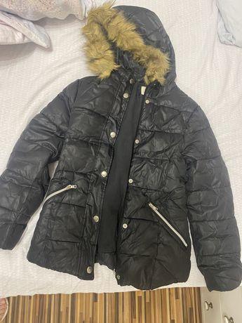 Зимно яке Zara