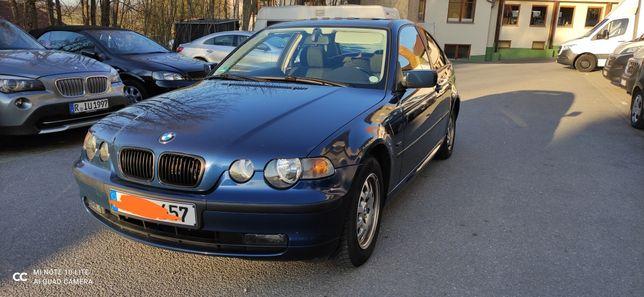 BMW E 46 Full Extra