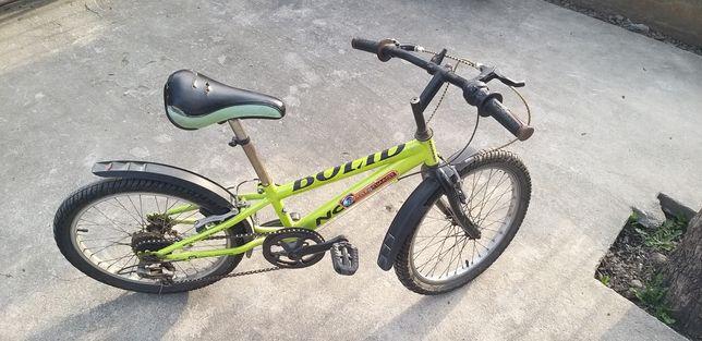 Велосипед в хорошем состояний.